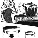 PLATE HOSTESS-CHISTYULI