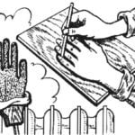 PLYWOOD HAND