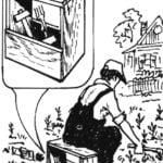 BOX GARDENER
