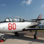 The Yak-30 (USSR)